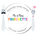Mr & Mme Fourchette