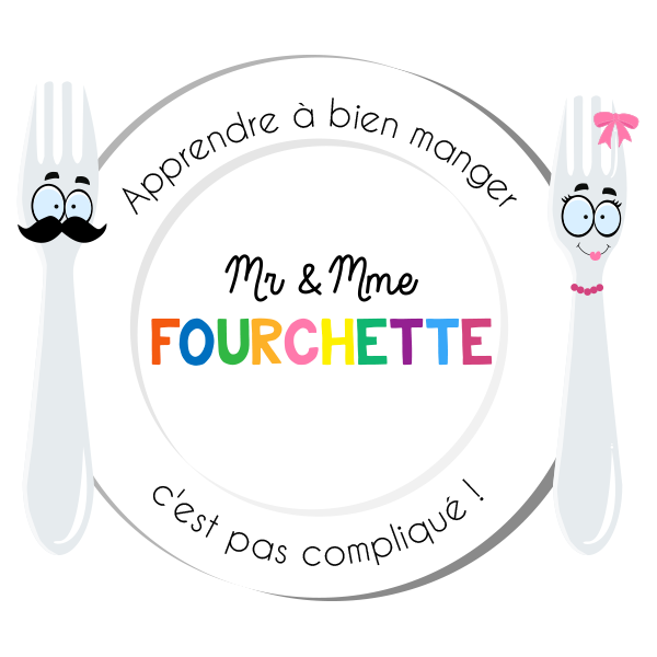 Mr et Mme Fourchette